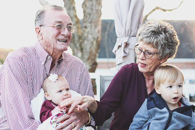 Estate Planning for Different Stages in Life